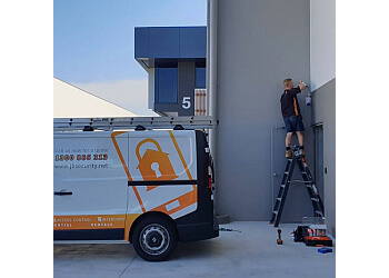 JB Security Solutions Pty Ltd