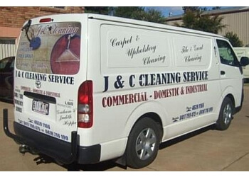 J & C Cleaning Service
