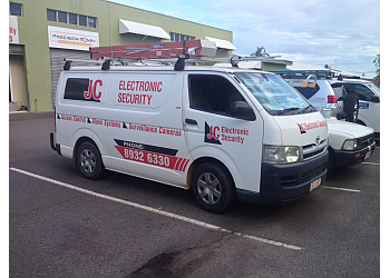 JC Electronic Security Pty Ltd.