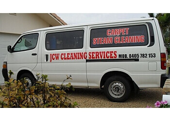 JCW CLEANING SERVICES