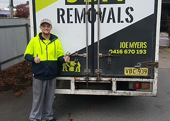 JDM Removals