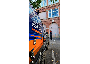 J&E Window Cleaning