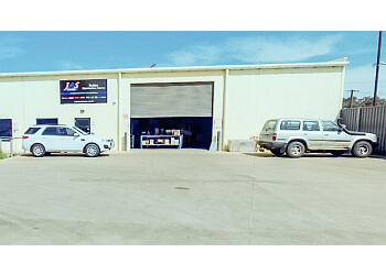 J. Mac Bodyworks