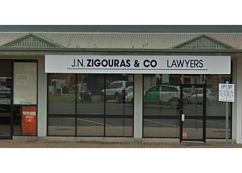 JN Zigouras & Co