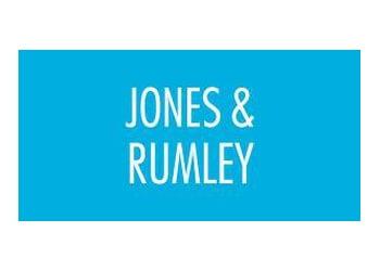 JONES & RUMLEY