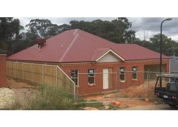J.R. D'Herville Roofing Contractors Pty Ltd
