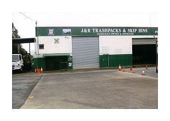 J&R Trash Packs & Skip Bins