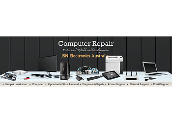 JSN Electronics Australia