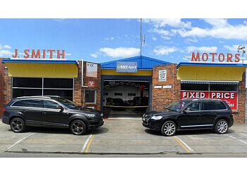 J. Smith Motors