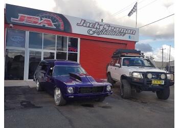 Jack Seaman Automotive