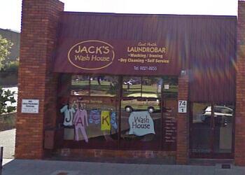 Jack's Wash House