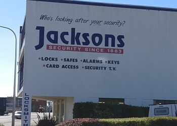 Jacksons Security