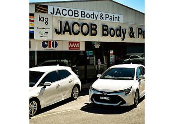 Jacob Body & Paint