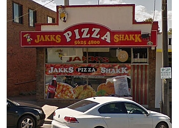 Jakk's Pizza Shakk