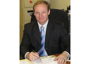 James C Kitto Barrister & Solicitor