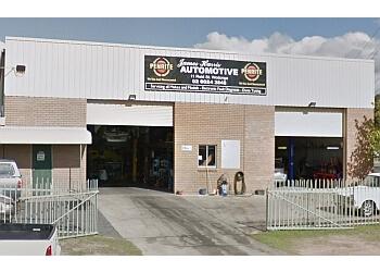 James Harris Auto's