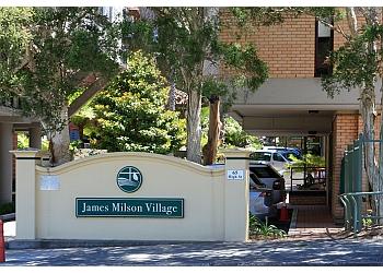 James Milson Village