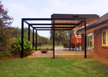 James Seymour Architecture