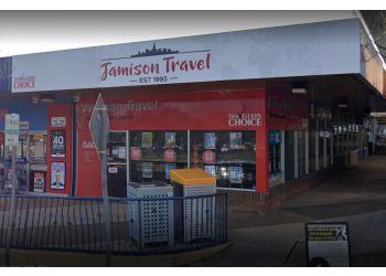 Jamison Travel