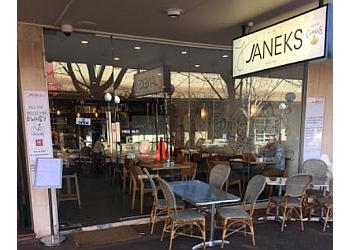 Janeks Cafe