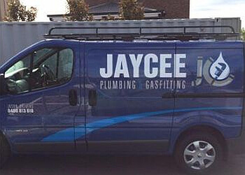 Jaycee Plumbing & Gas Fitting