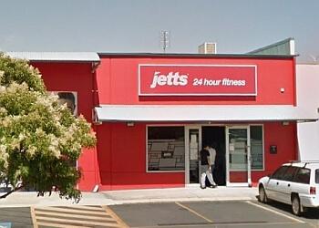 Jetts Bunbury