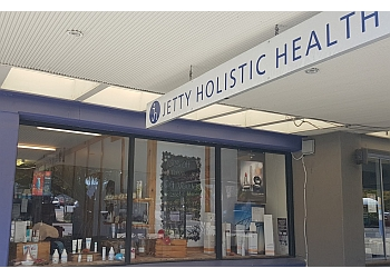 Jetty Holistic Health