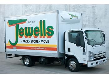 Jewells Removals & Storage