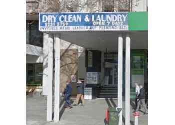 Jigs Laundry Services