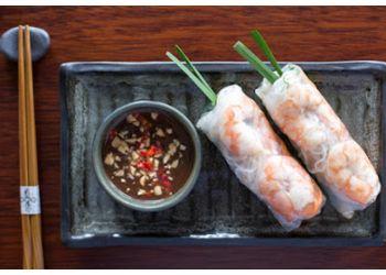 Jimmy Wah's