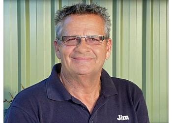 Jims Garage Doors