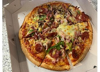 Jo-Joe's Dial A Pizza & Kebab