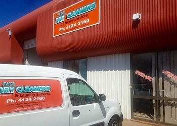 JoJo's Dry Cleaners & laundry services