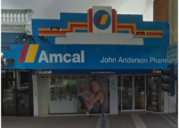 John Anderson Pharmacy