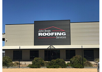 John Brain Roofing Services