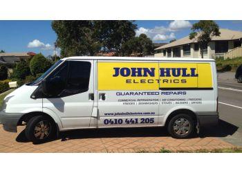 John Hull Electrics