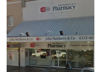 John Matthews & Co Pharmacy