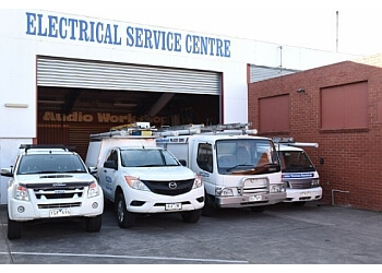 John Thomas Electrical