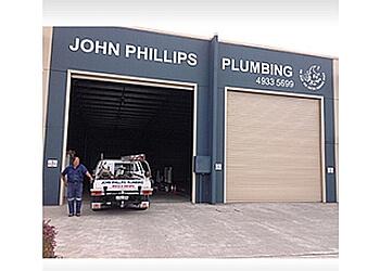 John W Phillips Plumbing