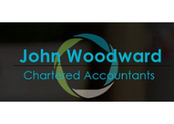 John Woodward Chartered Accountant