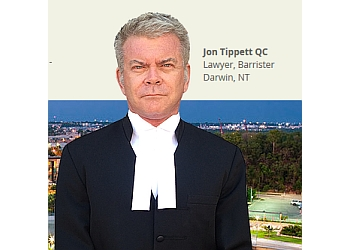 Jon Tippett QC Lawyer