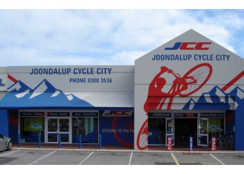 Joondalup Cycle City