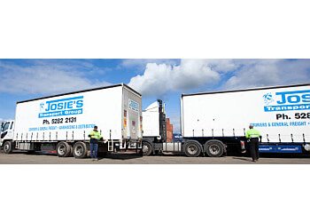 Josie's Transport Group