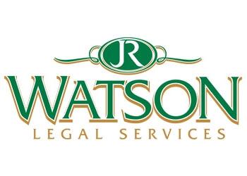 Jr Watson Legal Services