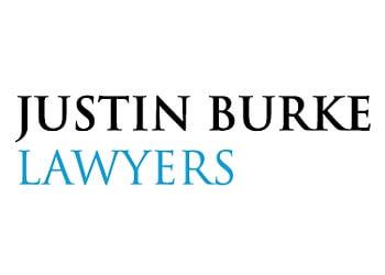 Justin Burke Lawyers