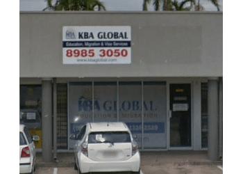KBA Global Pty Ltd