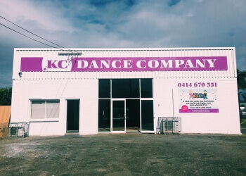 KC Dance Company