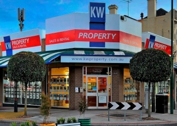 KEITH WILLIAMS ESTATE AGENCY
