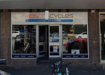 KIDSONS CYCLES