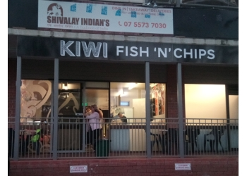 KIWI FISH 'N' CHIPS